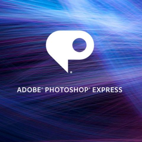 How to use Photoshop Express