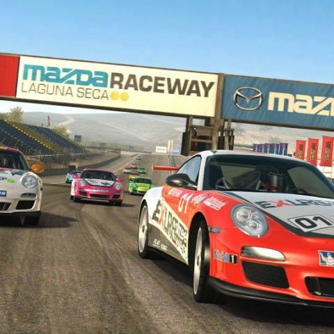 Top 10 racing games for Android devices | Digit