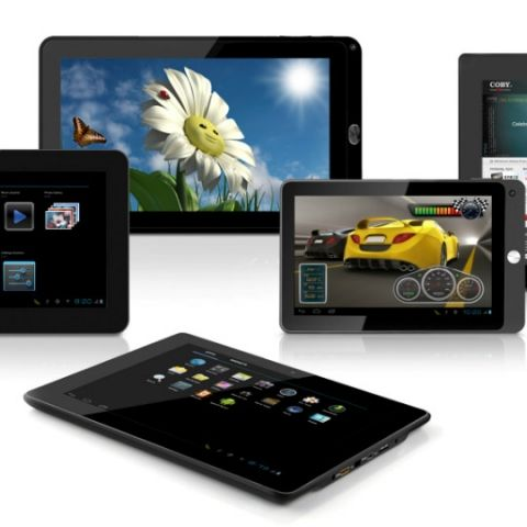Best Android tablets to buy in India under Rs. 15,000