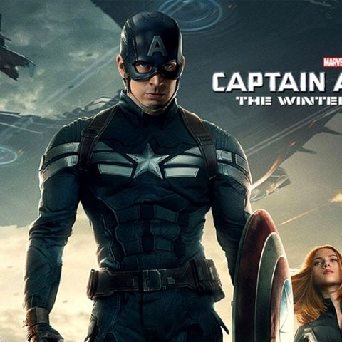 Captain America: The Winter Soldier game comes to Android before iOS