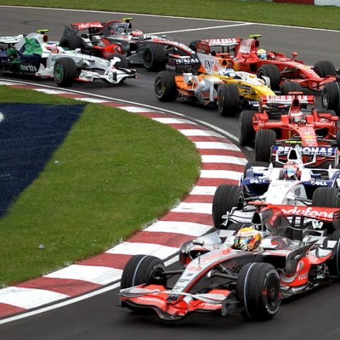 F1: How technology is helping Formula racing evolve in 2014