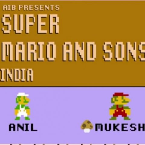This Indian Mario video may be the best thing you watch all day