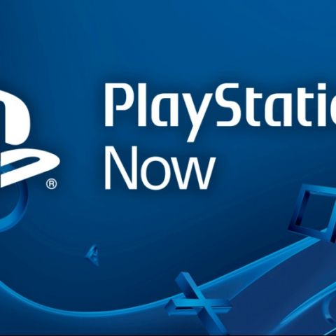 PlayStation Now (beta) game streaming released for PS4