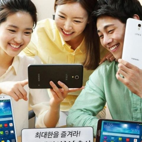 Samsung Galaxy W, 7-inch quad-core voice-calling tablet unveiled