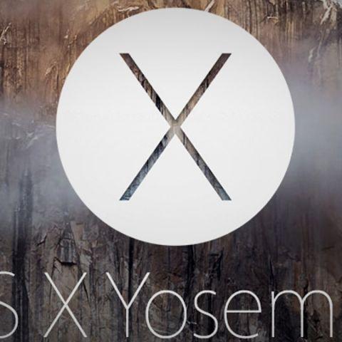 Apple shows off OS X Yosemite, allows free consumer beta access