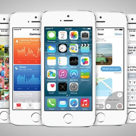 iOS 8: 13 important features