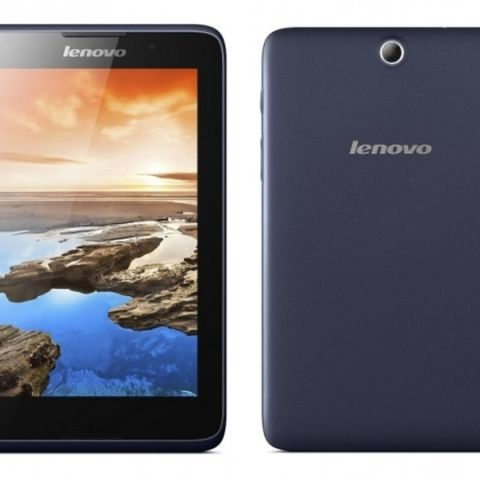 Lenovo A7-50, 7-inch voice-calling tablet launched at Rs. 15,499