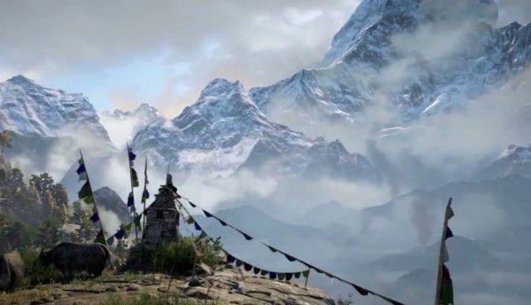 Far Cry 4 looks amazing, has auto-rickshaws, angry elephants