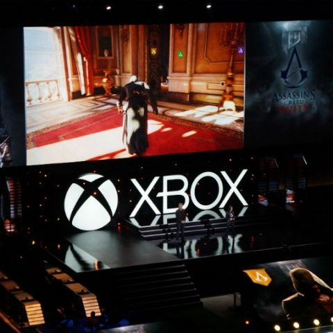 E3 2014: The 10 biggest announcements from Day 1