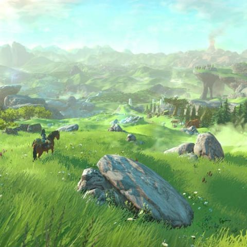 E3 2014: 10 highlights from Day 2
