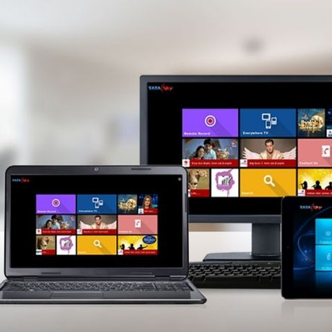 Tata Sky's Everywhere TV service now available for PCs