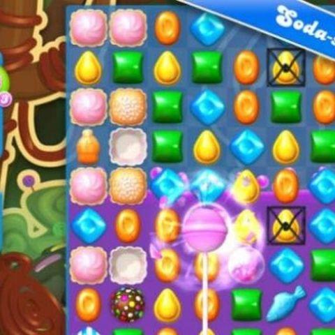 King.com announces Candy Crush Soda Saga for Android
