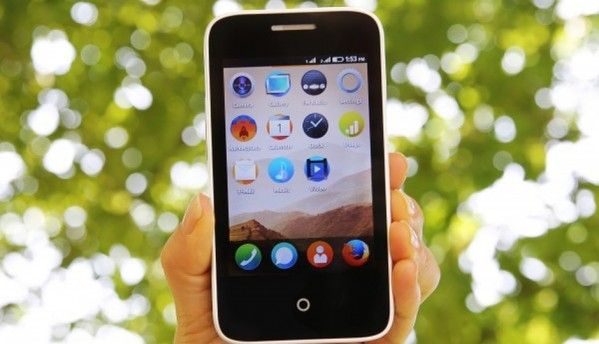 Intex to launch Firefox OS-based sub-2k smartphone in August