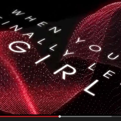 How to create your own lyrics video