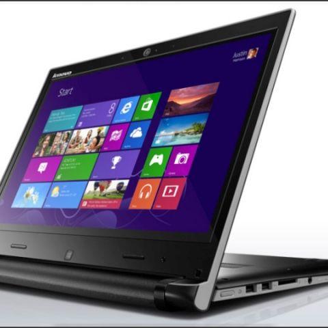 Lenovo launches Windows 8.1 based Flex 2 and Yoga 2 hydbrid laptops