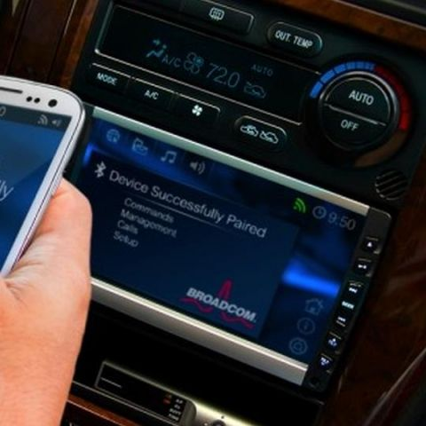 Google to launch In-Car Auto Link OS to rival Apple's CarPlay