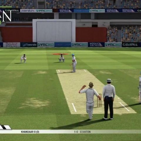 Don Bradman Cricket 14, due for release on PC, gets India pricing