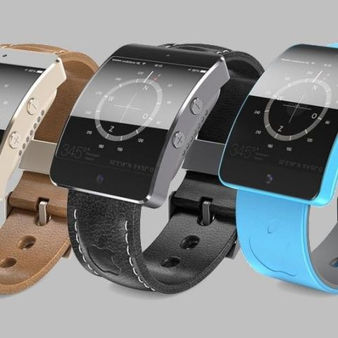 Apple's iWatch to feature a 2.5 inch display, may launch in Oct