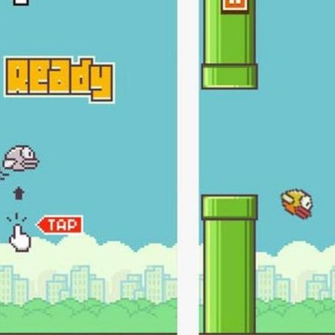 80 percent of Flappy Bird clones contain malware: McAfee