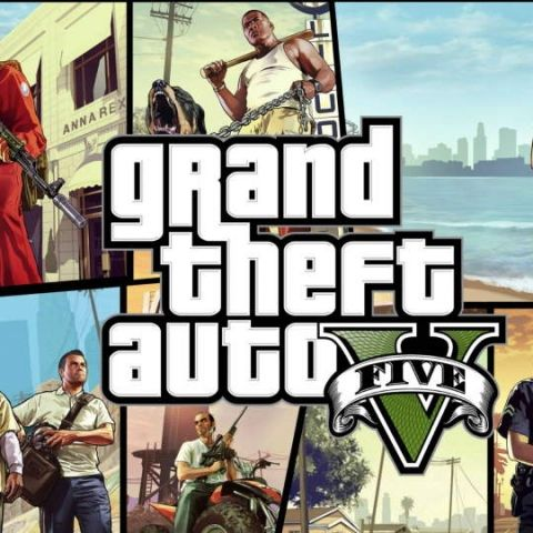 Rockstar to release a beefed-up version of GTA V for PC