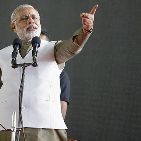 Narendra Modi overtakes White house on Twitter in number of followers