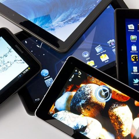 Tablet sales to surpass PC's this year