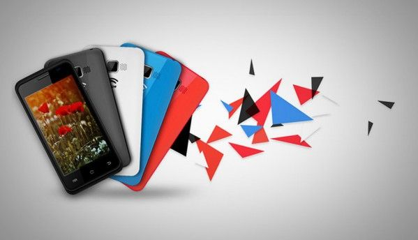 Swipe Konnect 4, 4E dual-SIM entry-level smartphones launched