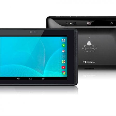 """LG will make the first """"Project Tango"""" tablet next year"""