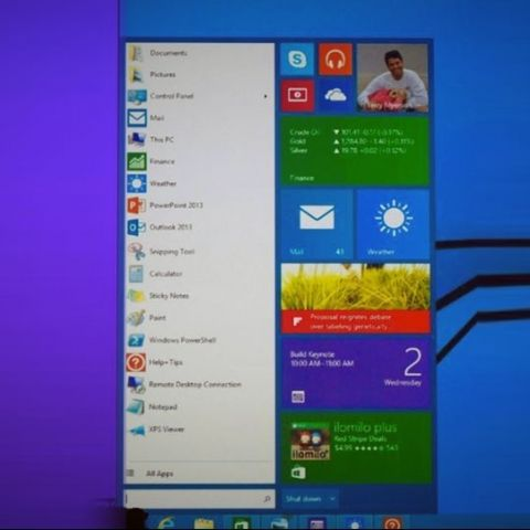 get windows 8.1 start menu back