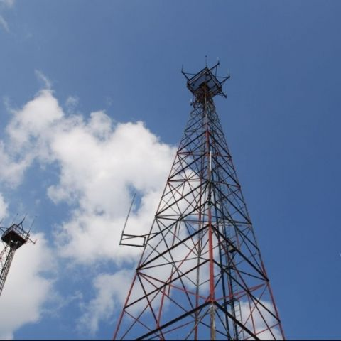 Spectrum trading and sharing only option for CDMA's survival?