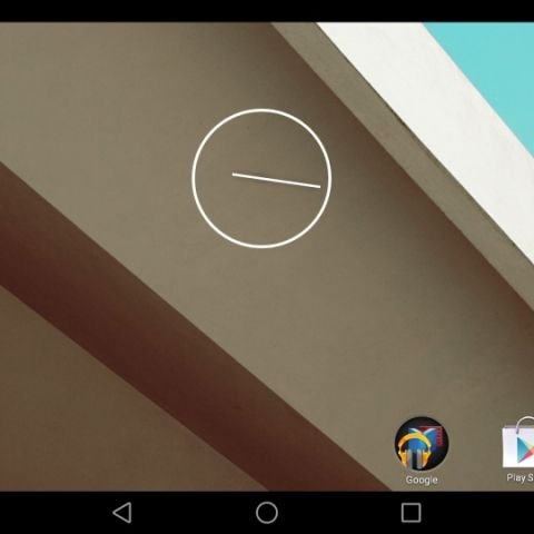 Tested: Android L battery life on Nexus 7 2013