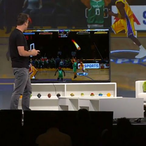 How Android TV could be your next gaming console