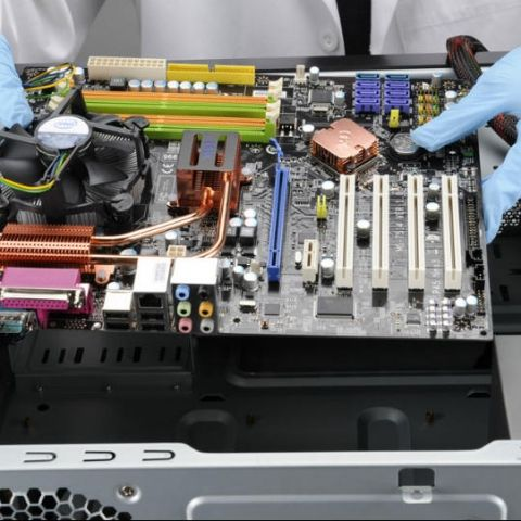 Should you upgrade or purchase a budget gaming PC?