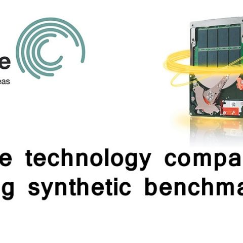 SSHDs: Drive technology comparison using synthetic benchmarks