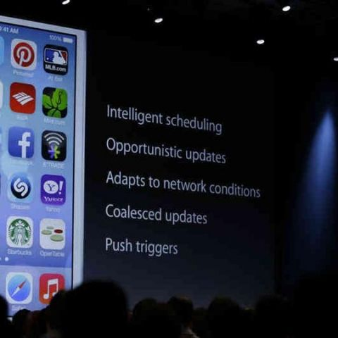 Apple rolls out iOS 8 beta 3 for developers