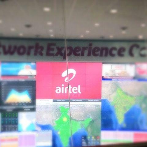 Inside Airtel's Experience Centre