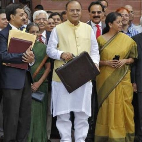 India Budget 2014: 6 major announcements for IT