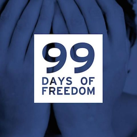 Now a campaign to help you quit Facebook for 99 Days!