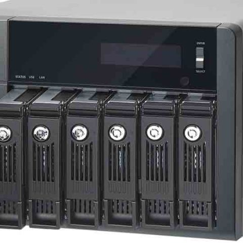 How to setup your own NAS