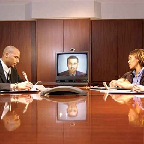 Decoded: HD video conferencing for your business
