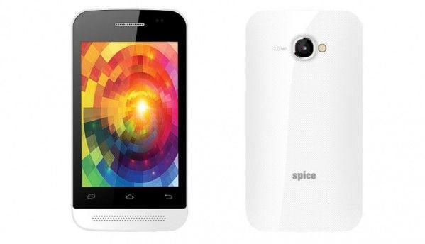 Spice Stellar 497 and Stellar 361 smartphones launched