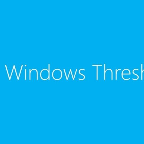 Windows 9 start menu leaked in screenshots