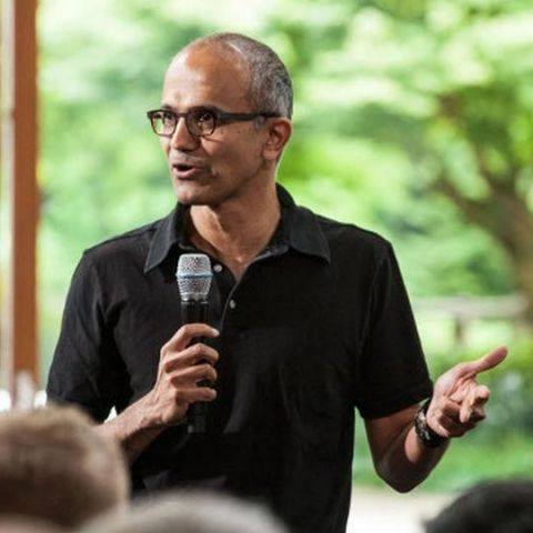 Microsoft to merge all versions of Windows