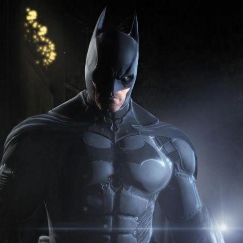 Batman: Arkham Origins now available on Google Play Store
