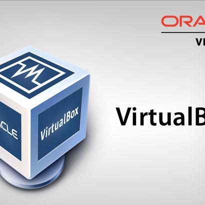 Virtualbox, not an idiot box!