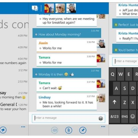 BBM beta now available for Windows Phone users