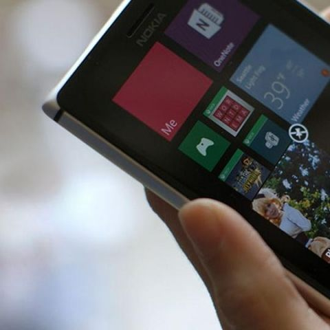 Windows Phone 8.1 GDR1 update removes Google search in some markets