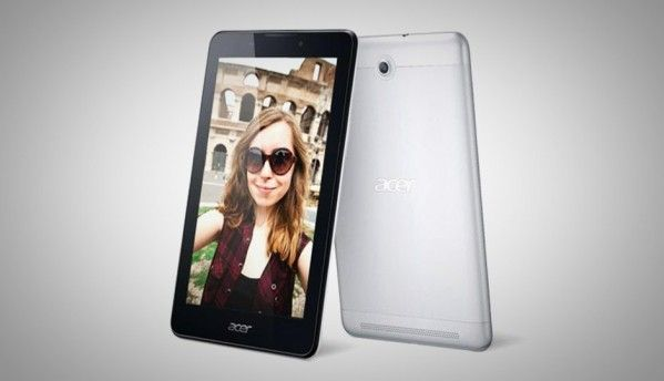 Acer Iconia A1-713, voice-calling Android tab launched at Rs. 12,999