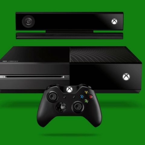 Xbox One to start selling in retail stores from next month