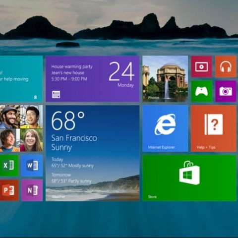 Install Windows 8.1 Update 1 within 5 weeks to keep getting future updates
